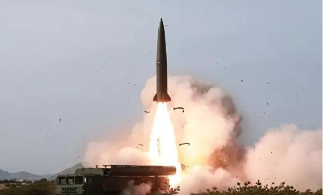 Hé lộ bộ 3 hệ thống tên lửa hàng đầu của Triều Tiên - Ảnh 1