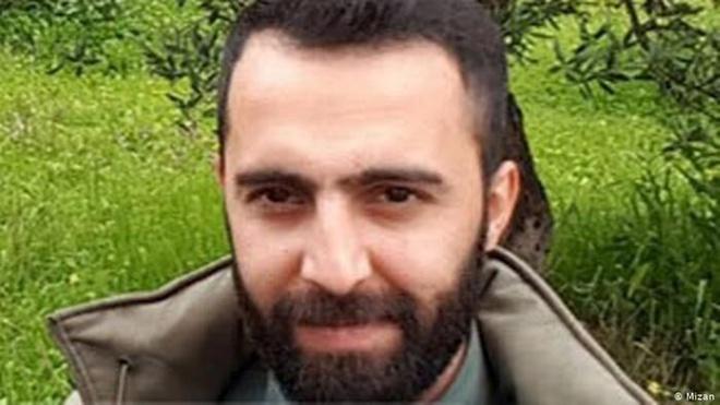 Iran tử hình người chỉ điểm liên quan tới vụ sát hại Tướng Soleimani  - Ảnh 1