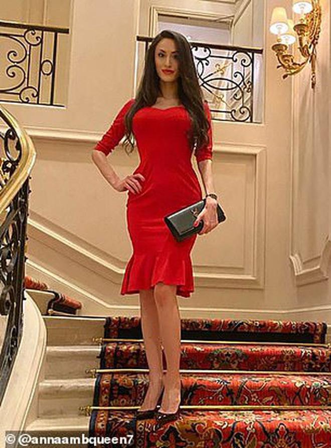 Nữ chuyên gia tình dục học chết trong tình trạng khỏa thân tại khách sạn 5 sao - Ảnh 2