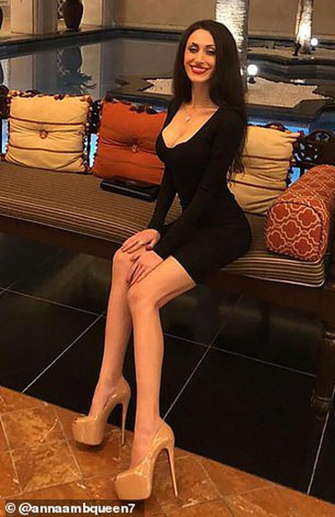 Nữ chuyên gia tình dục học chết trong tình trạng khỏa thân tại khách sạn 5 sao - Ảnh 3