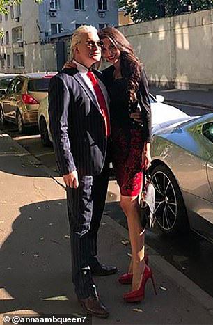 Nữ chuyên gia tình dục học chết trong tình trạng khỏa thân tại khách sạn 5 sao - Ảnh 4