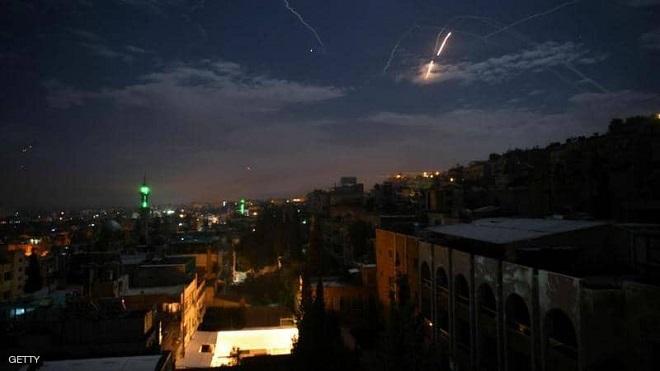 Tình hình chiến sự Syria mới nhất ngày 21/7: Syria tấn công đáp trả dữ dội, trả đũa loạt tên lửa từ  - Ảnh 1