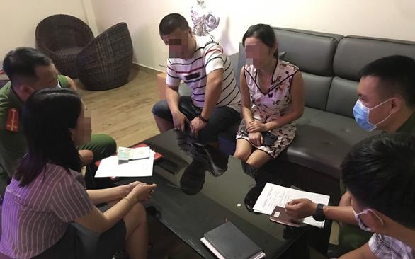 Đà Nẵng: Phát hiện nhiều người Trung Quốc nhập cảnh trái phép - Ảnh 1