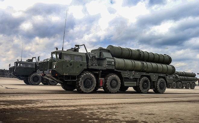 """Tin tức quân sự mới nóng nhất ngày 26/7: Nga ngừng chuyển giao """"rồng lửa"""" S-400 cho Trung Quốc - Ảnh 1"""