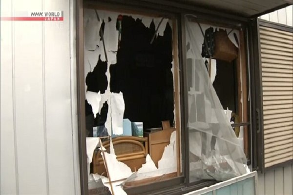 Nổ lớn tại nhà hàng tại Nhật Bản, gần 20 người thương vong - Ảnh 4