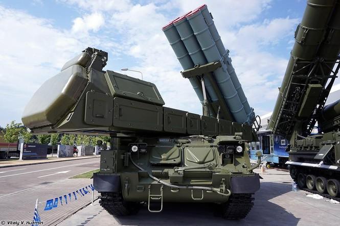 Hơn 28.000 vũ khí và các thiết bị quân sự hiện đại sẽ xuất hiện tại Army-2020 - Ảnh 1