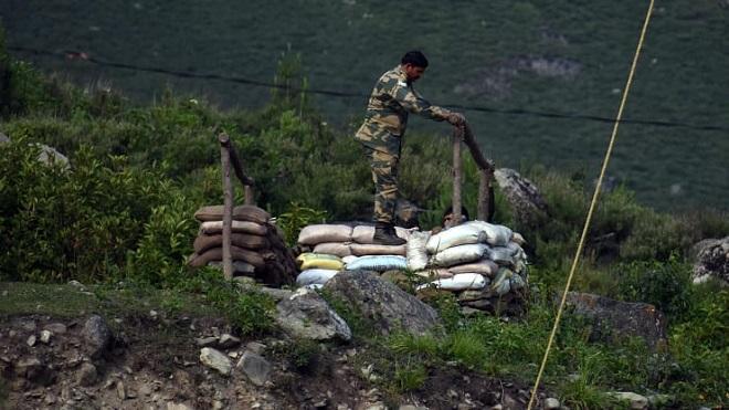 Giấy chứng tử tiết lộ những thông tin bất ngờ về vụ xung đột giữa binh sĩ Ấn-Trung - Ảnh 1