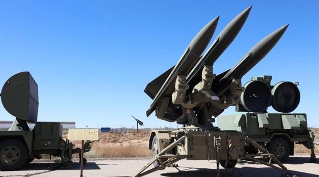 Tin tức quân sự mới nóng nhất ngày 6/7: Căn cứ Thổ Nhĩ Kỳ tại Libya bị oanh tạc - Ảnh 1