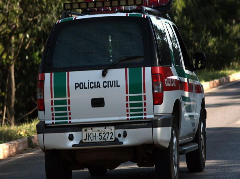 Xả súng kinh hoàng trong đêm tại Brazil, nhiều người thương vong - Ảnh 1