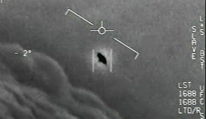 Lầu Năm Góc thành lập lực lượng đặc nhiệm mới chuyên điều tra về UFO - Ảnh 1