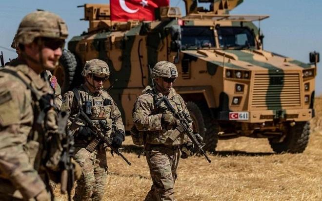 Iraq đóng cửa biên giới với Thổ Nhĩ Kỳ, hủy mọi chuyến thăm của quan chức - Ảnh 1