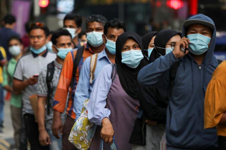 Malaysia phát hiện biến chủng virus corona lây lan gấp 10 lần  - Ảnh 1