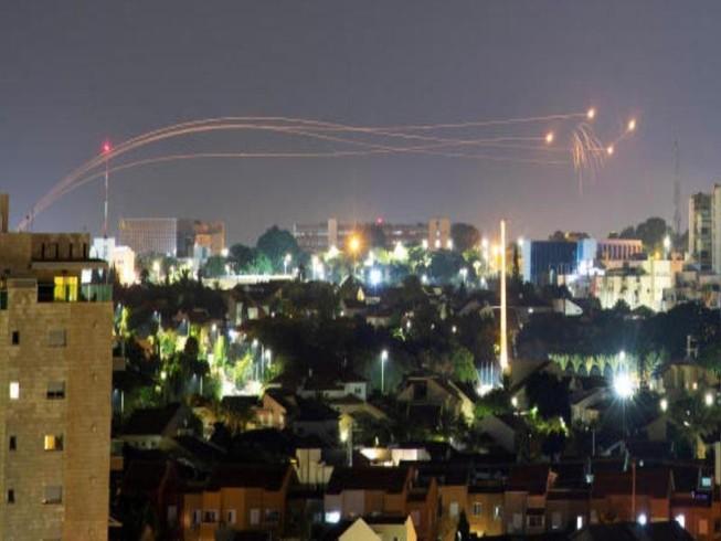Tin tức quân sự mới nóng nhất ngày 16/8: Israel không kích dữ dội Dải Gaza nhằm trả đũa Hamas - Ảnh 1