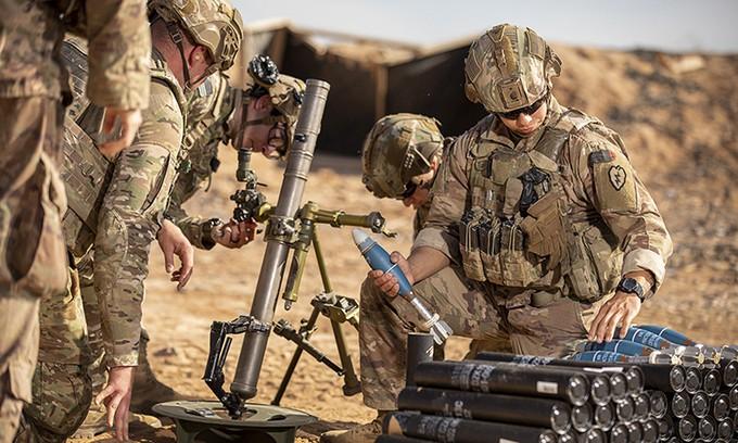 Tin tức quân sự mới nóng nhất ngày 20/8: Thổ Nhĩ Kỳ điều 450 xe quân sự rầm rộ tiến vào Tây Bắc Syria  - Ảnh 3
