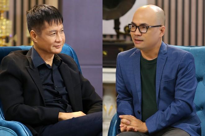 """MC Minh Đức tiết lộ thu nhập """"khủng"""" khó tin của một ca sĩ bolero không tên tuổi - Ảnh 1"""