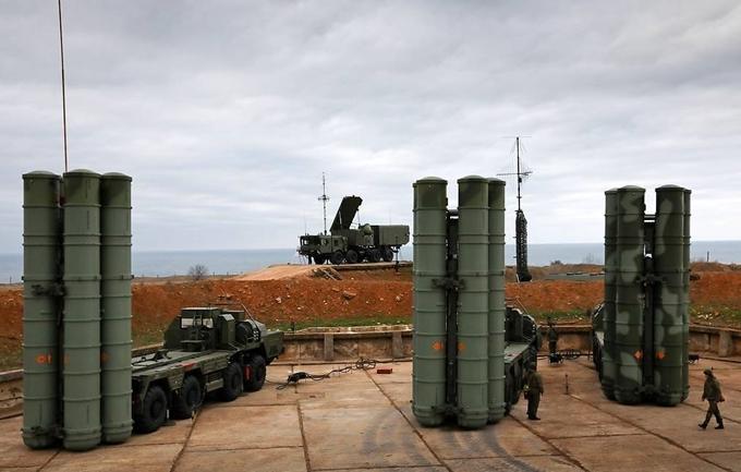 """Tin tức quân sự mới nóng nhất ngày 24/8: Iran xác nhận mua """"rồng lửa"""" S-400 của Nga - Ảnh 1"""