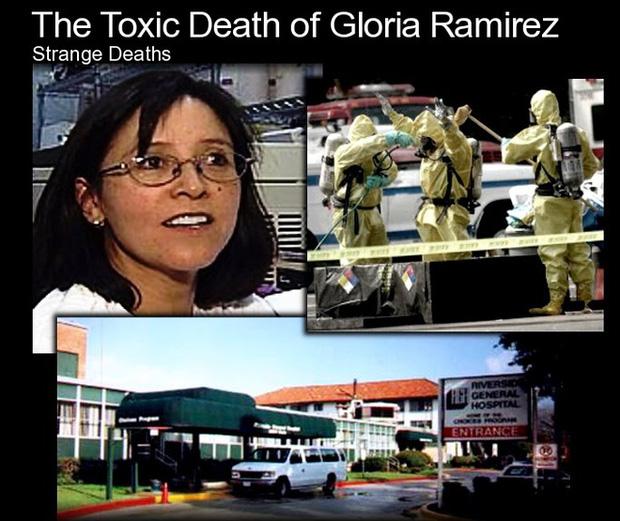 Bí ẩn người phụ nữ phát độc tố khiến hàng chục nhân viên y tế ngất lịm, gần 30 năm vẫn chưa có lời giải - Ảnh 1