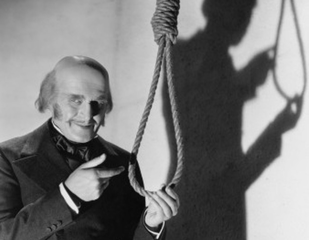 Bí ẩn vụ án kỳ lạ: Tên tội phạm duy nhất sống sót sau ba lần bị treo cổ - Ảnh 1