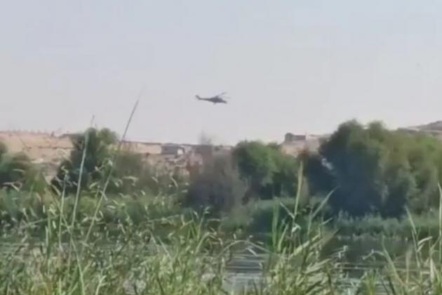 Tin tức quân sự mới nóng nhất ngày 28/8: Mi-35 Nga suýt bị Thổ Nhĩ Kỳ bắn hạ tại Syria - Ảnh 1