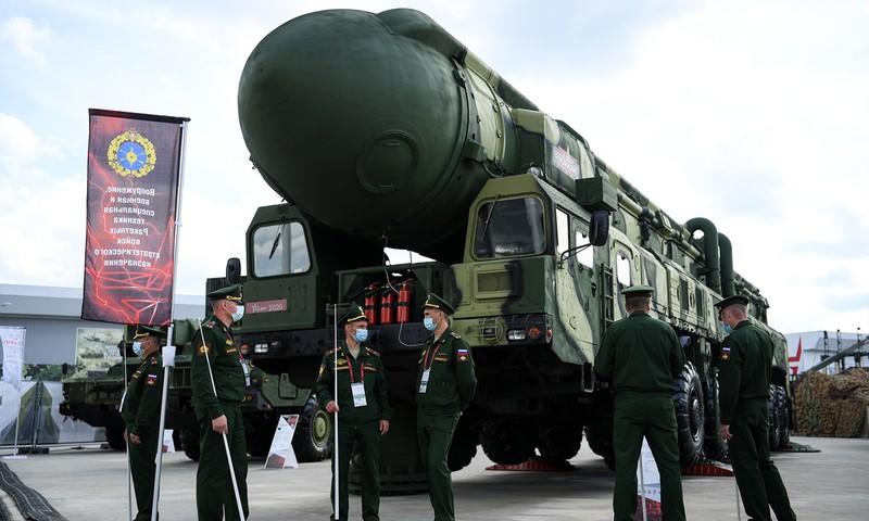 Tin tức quân sự mới nóng nhất ngày 28/8: Mi-35 Nga suýt bị Thổ Nhĩ Kỳ bắn hạ tại Syria - Ảnh 2