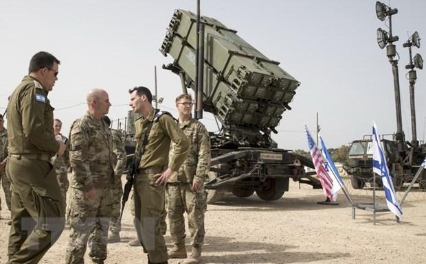 Tin tức quân sự mới nóng nhất ngày 4/8: Syria thất bại khi tấn công trạm chế áp điện tử Israel - Ảnh 1