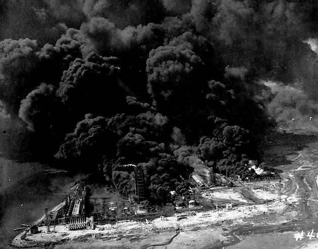 Nhìn lại 5 vụ nổ thảm khốc nhất lịch sử liên quan tới ammonium nitrate khiến hàng trăm người tử vong - Ảnh 3