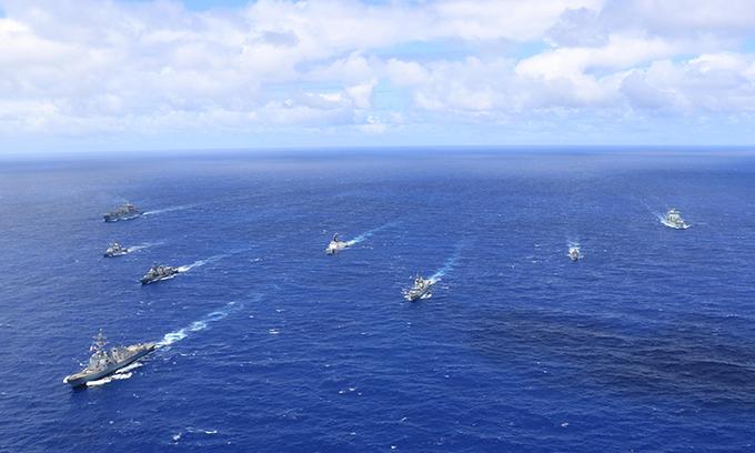 Tin tức quân sự mới nóng nhất ngày 7/8: Đài Loan mua máy bay trinh sát 'Thần hộ vệ Biển' của Mỹ - Ảnh 3