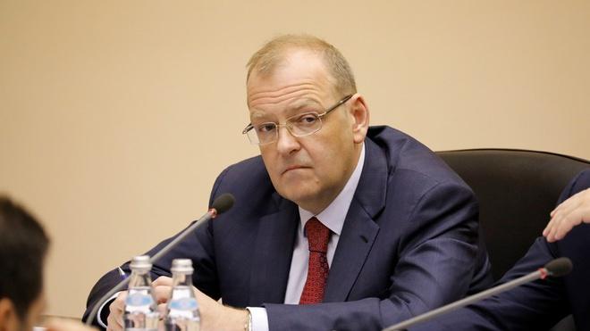 Thứ trưởng Năng lượng Nga bị bắt vì cáo buộc tham nhũng công quỹ 7,9 triệu USD - Ảnh 1
