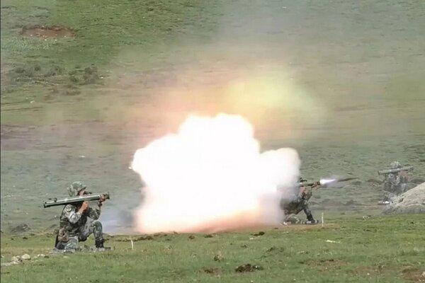 Tin tức quân sự mới nóng nhất ngày 12/9: Trung Quốc có động thái bất ngờ gần biên giới Ấn Độ - Ảnh 1