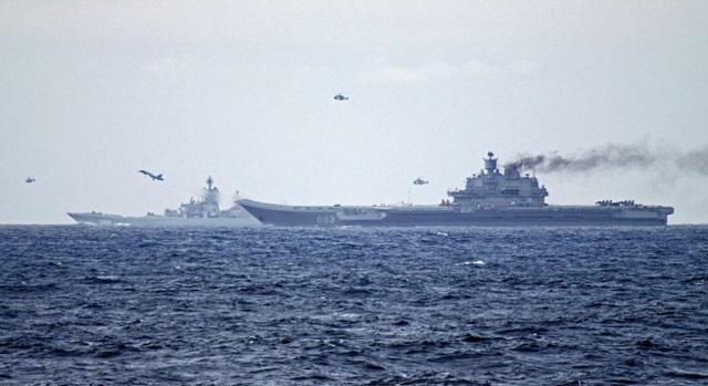 Tin tức quân sự mới nóng nhất ngày 13/9: Đoàn xe quân sự Mỹ tiến vào Đông Bắc Syria - Ảnh 2