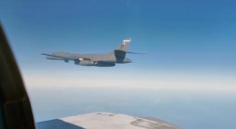 Tin tức quân sự mới nóng nhất ngày 16/9: S-400 diệt mục tiêu gần Baltic sau khi B-52H xuất hiện - Ảnh 2
