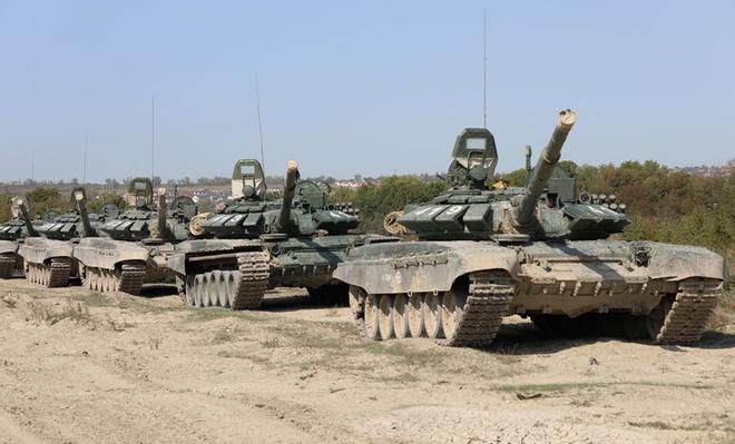 Tin tức quân sự mới nóng nhất ngày 21/9: Mỹ đánh chặn tên lửa hành trình Nga bằng đạn pháo giá rẻ - Ảnh 3