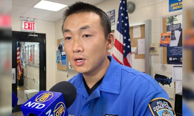 Mỹ bắt giữ một cảnh sát ở New York với cáo buộc làm gián điệp cho Trung Quốc - Ảnh 1