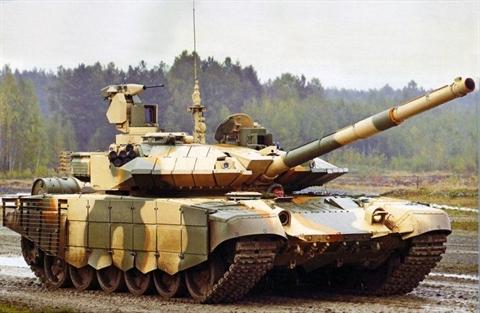"""Hé lộ 5 loại khí tài cực """"khủng"""" trong kho quân sự của Ấn Độ khiến Trung Quốc dè chừng - Ảnh 4"""