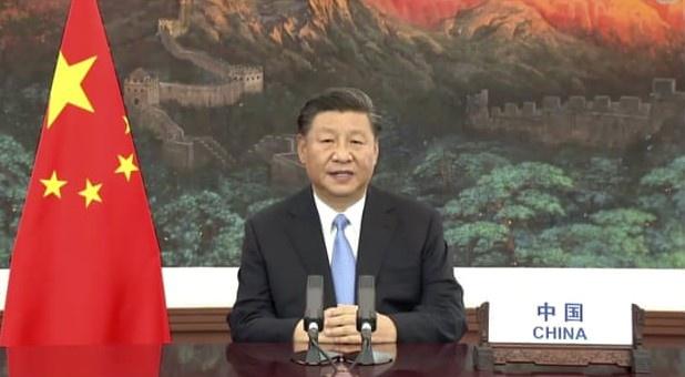 """Đại sứ Trung Quốc tại Liên Hợp Quốc: Cáo buộc của Tổng thống Trump là """"vô căn cứ"""" - Ảnh 1"""