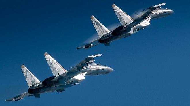 """Nga xác nhận """"hổ mang chúa"""" Su-30 bị rơi do đồng đội bắn nhầm bằng pháo GSh-30-1 - Ảnh 1"""