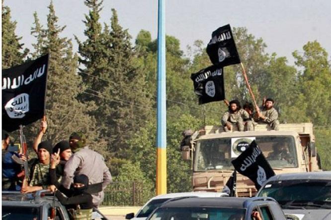 Tình hình chiến sự Syria mới nhất ngày 24/9: Phát hiện khủng bố chuẩn bị tấn công hóa học tại Idlib - Ảnh 2