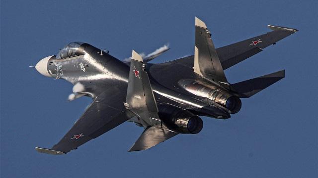 Tin tức quân sự mới nóng nhất ngày 24/9: NATO bị tố huy động hàng chục máy bay đột kích phòng không Crimea - Ảnh 2
