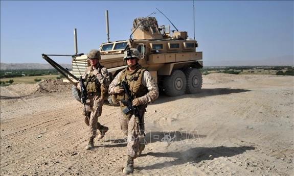 Tin tức quân sự mới nóng nhất ngày 24/9: NATO bị tố huy động hàng chục máy bay đột kích phòng không Crimea - Ảnh 3