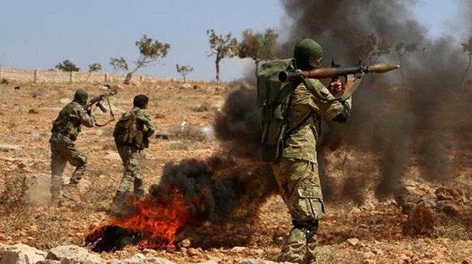 Tin tức quân sự mới nóng nhất ngày 25/9: Thổ Nhĩ Kỳ điều hàng loạt tay súng tới Azerbaijan - Ảnh 1
