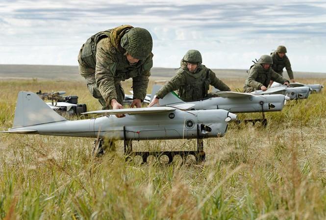 Tin tức quân sự mới nóng nhất ngày 25/9: Thổ Nhĩ Kỳ điều hàng loạt tay súng tới Azerbaijan - Ảnh 3