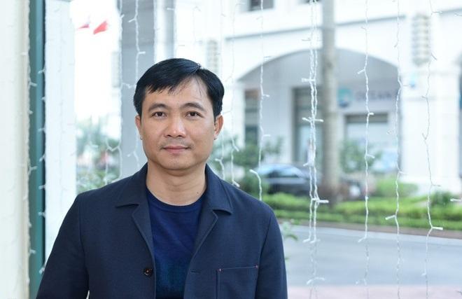 Đạo diễn Đỗ Thanh Hải giữ chức Phó tổng giám đốc Đài Truyền hình Việt Nam - Ảnh 1