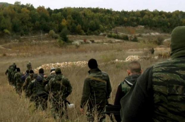 Quân đội Syria mở cuộc tấn công dữ dội vào thành trì của phiến quân thánh chiến ở Latakia - Ảnh 1