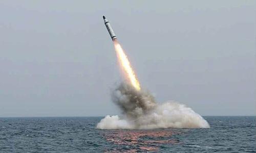 Tin tức quân sự mới nóng nhất ngày 5/9/2020: Mỹ thử nghiệm thả 10 quả bom phân mảnh BLU-136  sát thương cực lớn - Ảnh 3