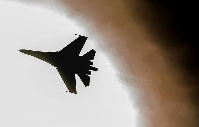 Tin tức quân sự mới nóng nhất ngày 5/9/2020: Mỹ thử nghiệm thả 10 quả bom phân mảnh BLU-136  sát thương cực lớn - Ảnh 2
