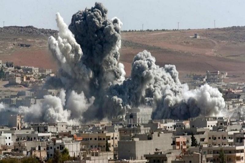 Tin tức quân sự mới nóng nhất ngày 6/9: Quân đội Nga-Syria hợp lực, tấn công dữ dội các căn cứ của khủng bố IS - Ảnh 1