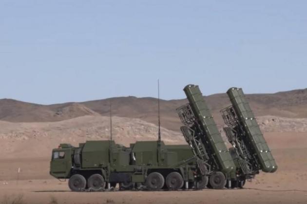 Tin tức quân sự mới nóng nhất ngày 6/9: Quân đội Nga-Syria hợp lực, tấn công dữ dội các căn cứ của khủng bố IS - Ảnh 2