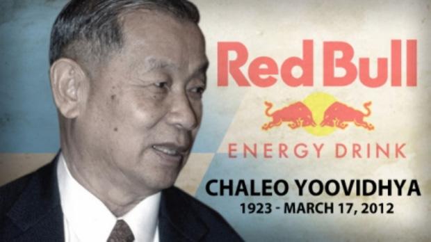 Chân dung tỷ phú Thái Lan gây dựng đế chế nước tăng lực Red Bull trị giá tỷ đô - Ảnh 1