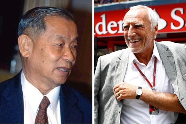 Chân dung tỷ phú Thái Lan gây dựng đế chế nước tăng lực Red Bull trị giá tỷ đô - Ảnh 3