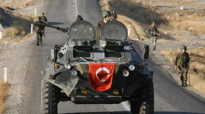 Tin tức quân sự mới nóng nhất ngày 7/9: Quân đội Thổ Nhĩ Kỳ ở Syria bất ngờ hứng chịu cuộc tấn công bí mật - Ảnh 1